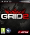 GRID 2 PL (PS3)